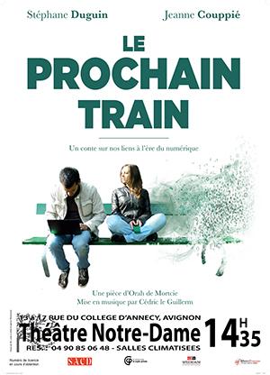 Le Prochain Train