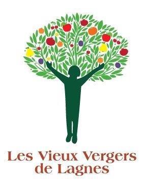 Logo Vieux Vergers Lagnes